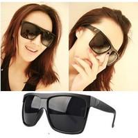 2014 new arrive fashion 20 pcs /lot   so madness  retro vintage  wayfarer sunglasse  big frame sunglasses uv400