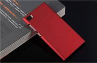 Mi3 Hard Case For Xiaomi M3 PC Hard Case Mi3 Cover Slim Case For Xiaomi 3 Phone Shell  Wholesale 100pcs/lot