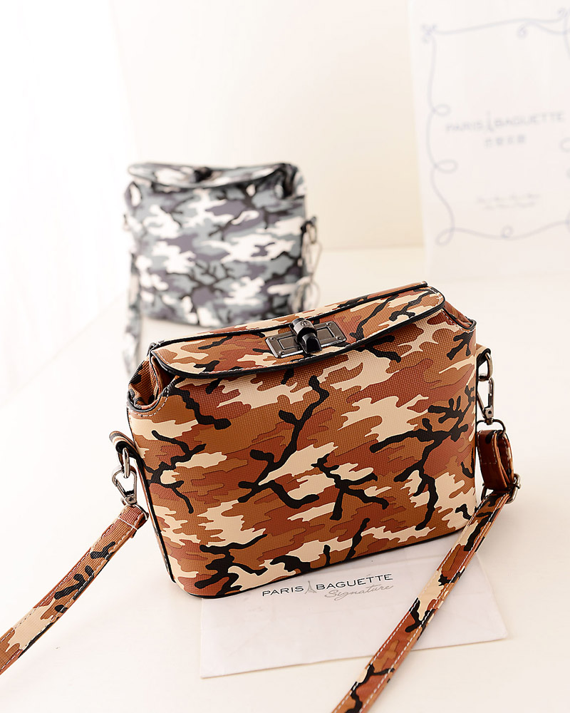 2014 Hot women Shoulder bags buttons handbag PU messenger bag wallet purple black green Free shipping brpwn green(China (Mainland))