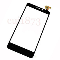 Touch Screen Digitizer For Alcatel One Touch Idol S OT-6034R 6034Y 6034M + Tools