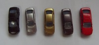 20PC Scale model car, mini car, little car ,Toy Cars, Moveable Mini Cute Toy Gift 1:100