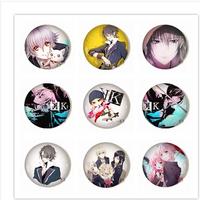 Anime Badge hot creative toy Animation surrounding K