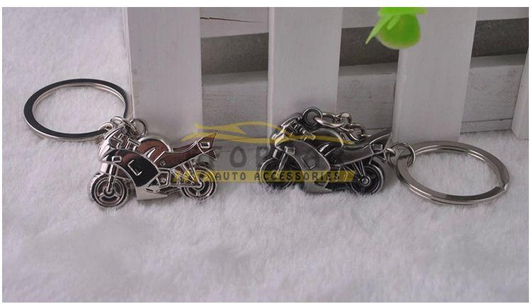 Наклейки для мотоцикла Eforcar 2 X 3D