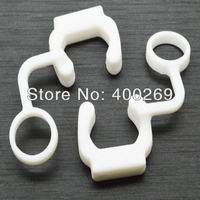 50pair/Lot Go pro Silicone Rubber Tripping lock Locking Plug for Gopro Hero4,Hero3 plus,Hero3,Hero2,SJ4000 Base Mount  GP108