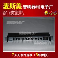 Tc m 350 m350 electronic digital reverb m-350 pre-effects
