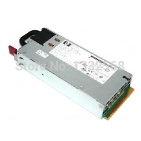 DL180 G5 Power Supply 449838-001 454353-001 Refurbished(China (Mainland))
