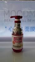 Hot selling/ 2pcs/lot yiqian unisex Hair Powder Mattifying Powder Finalize The Hair Design Styling Gel,hair gel 220g