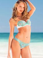 string bikini briefs Bikini Set secret women swimsuit Sexiest printing strapless vestido saida de praia string bikini briefs