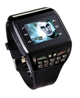 Free shipping- Most Mao Q7 - Numeric keys - a stylish smart - watch phone