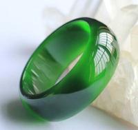Quality natural crystal bracelet green - eye bracelet broadened Women fashion cat-eye bracelets