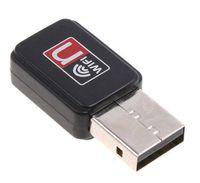 150M Mini USB WiFi Wireless Network Card 802.11 ngb LAN Adapter