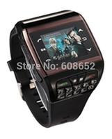 Most Mao Q7 - Numeric keys - watch -a stylish smart   phone-Free shipping