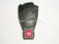 Benz black Smart Key Case(USA)