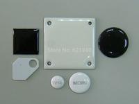 13mm Epoxy Mount-on-Metal Disc (I-CODE SLI)
