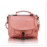 New 2014 SALE Fashion Women Shoulder Bags Women Leather Messenger Bag Totes KB42
