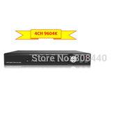 H.264 4CH DVR LS-9604K Digital hard disk video recorder (DVR)