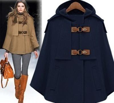 Женская одежда из шерсти Women coat LY1357 2014 coat