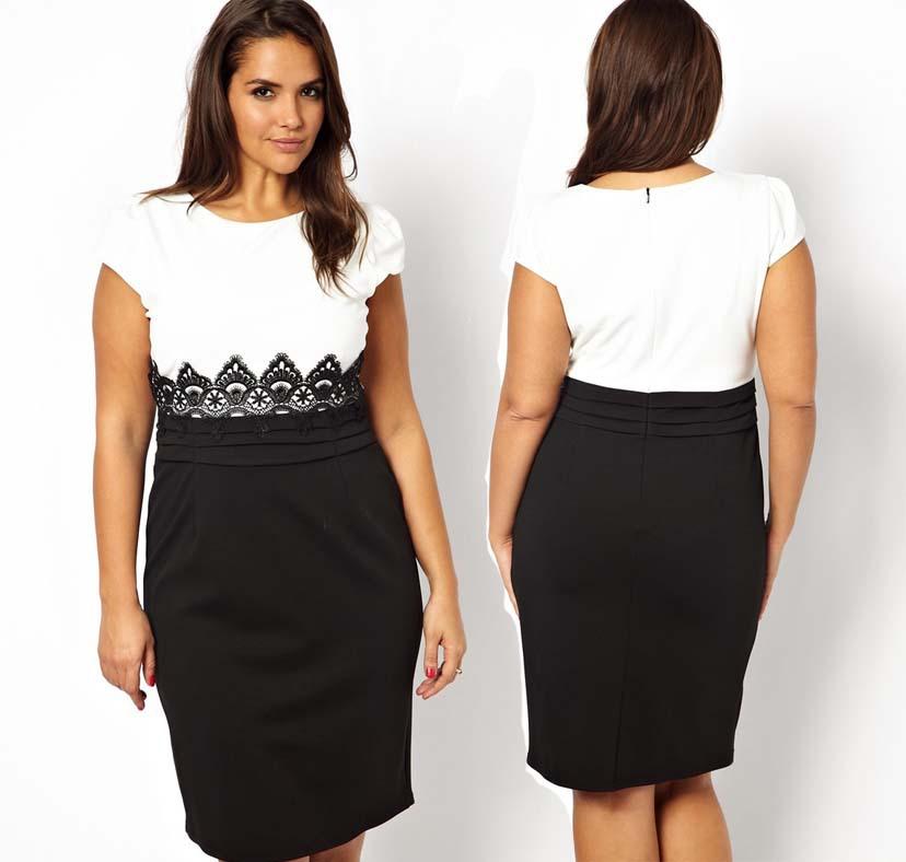 Женская Одежда 5Xl