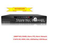 HD-SDI 4CH DVR HD-3104E Digital hard disk video recorder (DVR)