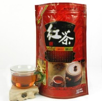 Top Class Lapsang Souchong without smoke Wuyi Black Tea, 250g free shipping Organic tea Warm stomach the chinese tea