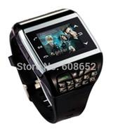 Most Mao Q8 - Numeric keys - a stylish smart - watch phone-Free shipping