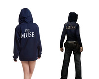 Cosplay The Graver Robbers Chronicles Hooded Sweater Animation Hooded Jacket