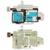 Sim Card Socket Slot Tray Holder Flex Cable for Samsung Galaxy S3 SIII i9300