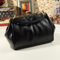 2014 new handbags, fashion bag clips, retro women shoulder bags ladies handbag Messenger