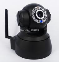 Indoor 3.6MM IR Night Vision Wireless IP Camera / P2P Security Camera, Night Vision 10M