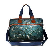 Green Tree large capacity high quality women travel bag luggage bags one shoulder cross-body men travel luggage handbag