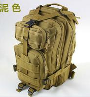 men Shoulders riding backpack 3P Tactical Backpack Attack bag HWB102 Y6P