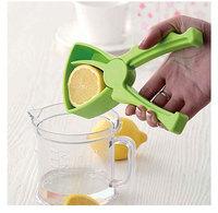 Manually squeezed lemon juice oranges Mini Easy Fruit juice juicer machine home