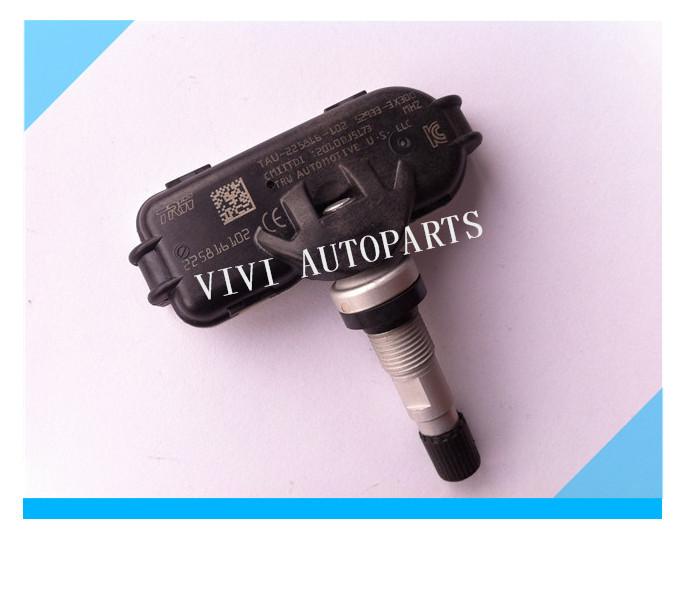 Tire Pressure Sensor TPMS OEM# 52933-3E000 52933-3X300 Hyundai Kia 529333X300(China (Mainland))