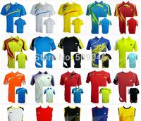 free print your name or logo 1 set  yonex  badminton jersey man t-shirts shorts pants yy badminton shirts badminton 010