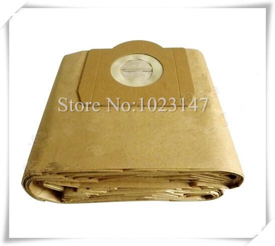 Wholesale ! 5 pieces/lot Vacuum Cleaner Dust Bag Filter Bag Vacuum Cleaner Bag For Karcher WD3.500 3.540 A2201 Super HR6651 etc.(China (Mainland))