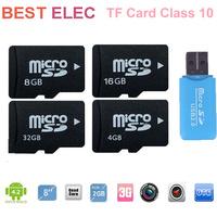 TF Card 1GB 2GB 4GB 8GB 16GB 32GB 64GB Class 10 100% Real Capacity Guaranteed TF CAR 8G 16G 32G 64G Class 10 Guaranteed MicroSD