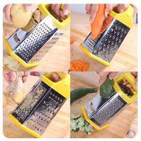 Vegetable Fruit  Grater Vegetable Julienne Slicer Multifunction Cooking Tool Cutter Free Shipping
