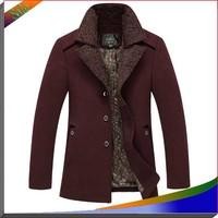 2014 New Arrival Man Jackets NK Wool Jacket  Brand Men's Jacket Jaqueta Masculina Mens Coat Autumn Winter Jackets For Men Coats
