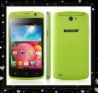 4.0''  MINI N1 MTK6572 Android 4.2.2 mobile phone 3G smart cellphone 512 M+2GB Rom 2MP camera bluetooth phone Free shipping