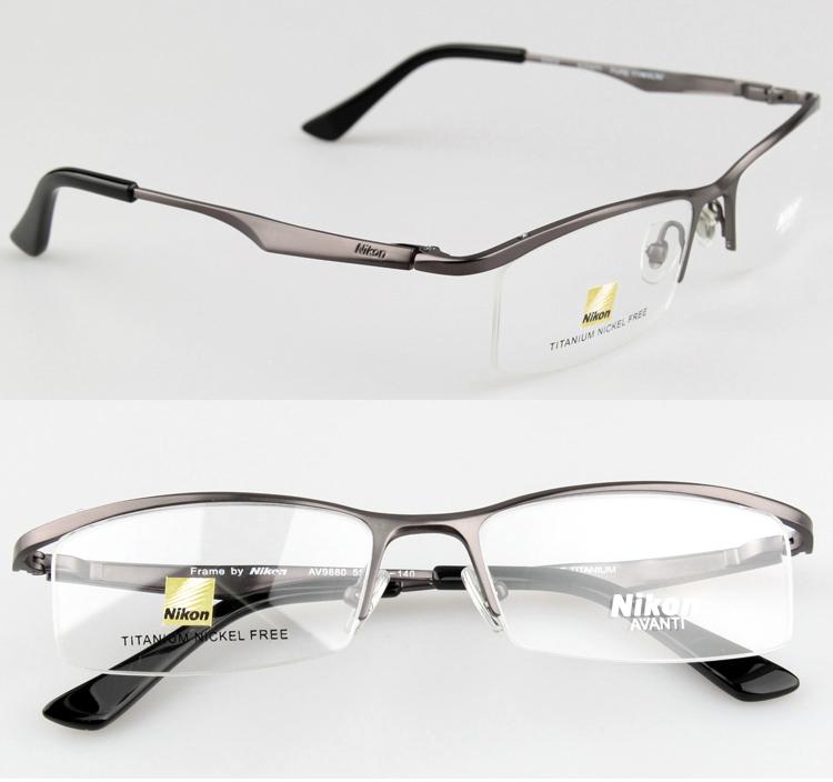 Rimless Eyeglass Titanium Frames : Online Get Cheap Rimless Titanium Eyeglass Frames ...