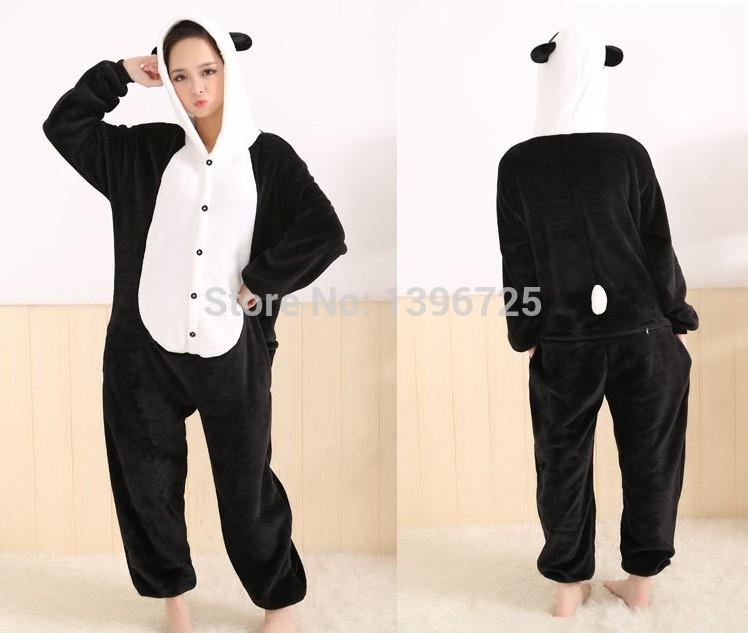Panda Costume For Adults Panda Costume Men Adult