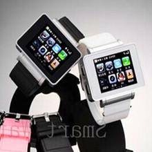 21st century fashion – wearing a smart watch – Phone – Free Shipping