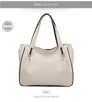 Gold fox bag 2014 new female bag bag of European and American fashion ladies leather handbag single shoulder bag