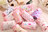 100% trigonometric cotton panties young girl series 5