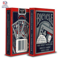 free shippingFunny BicycleTragic Royalty poker royal bicycle United States imported PLC-011