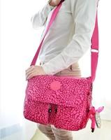 New women kippling shoulder bag monkey fashion mochila messenger bag multi-function school bag with monkey bag free shipping