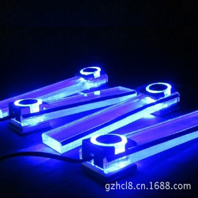 Blue Ambient Lighting Ambient Lighting Led