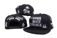 Snapback hats SSUR BEEN TRILL hip hop cap new hot sprots caps brand baseball hat 3 colors drop shipping