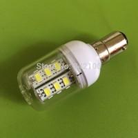 9W 5730SMD LED B15 Corn Light E14 220-240V Bulb Lighting 360 Degree E27 B22 Corn Bulbs 360Degree LED Lamp