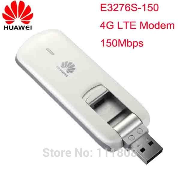 Original entsperren LTE TDD 150 Mbps huawei 4G LTE usb-modem e3276s-150 mobile breitband-dongle versandkostenfrei